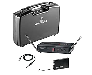 audio technica pro 501 g pro series 5 frequency agile diversity uhf wireless guitar. Black Bedroom Furniture Sets. Home Design Ideas