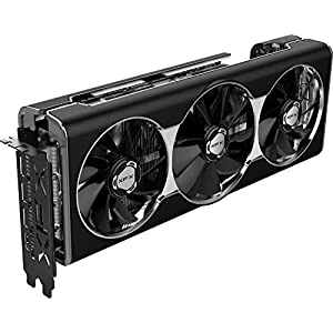XFX RX 5700 XT Thicc III 8GB GDDR6 3xDP HDMI PCI-Express 4.0 Graphics Card RX-57XT8TFD8