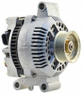 UPC 784450012775, BBB Industries 7750 Alternator