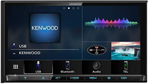 Kenwood DMX9706S 6.95
