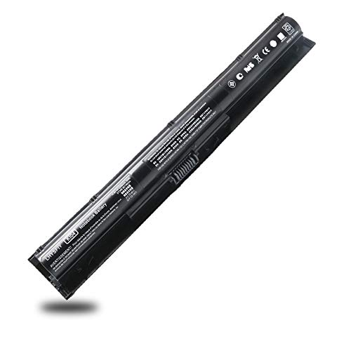 (K104 Notebook Battery for HP Pavilion 14-ab 14T-ab 15-ab 15-an 17-g Series HSTNN-LB6S HSTNN-LB6T 800049-001 800010-421 TPN-Q158 Q159 Q160 Q161 Q162 KI04 Notebook Laptop Battery)