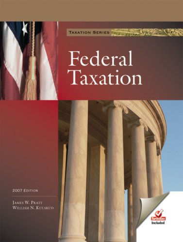 Federal Taxation: with TurboTax Basic + TurboTax Business