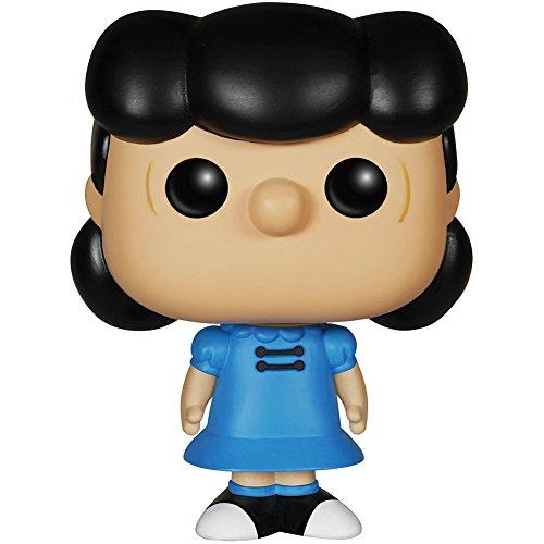 Peanuts - Lucy Van Pelt toy