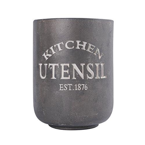 utensil crock holder - 4