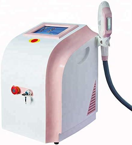ベストIPL脱毛/ 360磁気光学OPT / SHRの肌の若返りマシン500000のショット