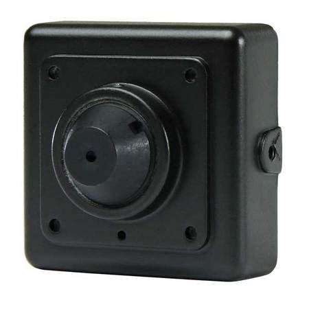 600 TVL Day/Night Micro Camera with Pinhole Lens