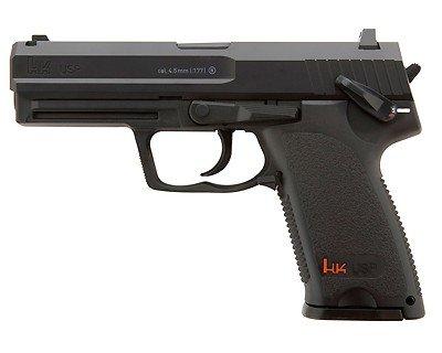 H&K USP .177 cal. BB CO2 Pistol