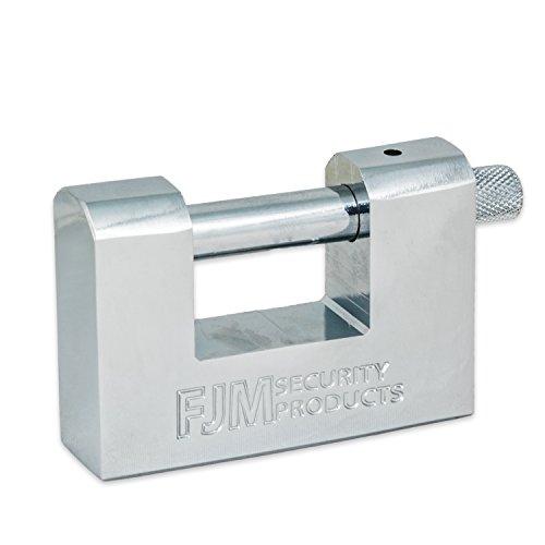 Buy high security padlock
