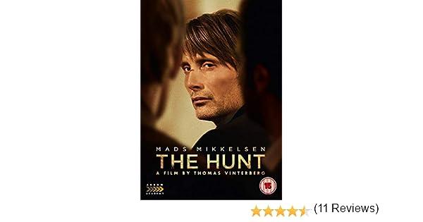 The Hunt [Reino Unido] [DVD]: Amazon.es: Mads Mikkelsen, Thomas Vinterberg: Cine y Series TV