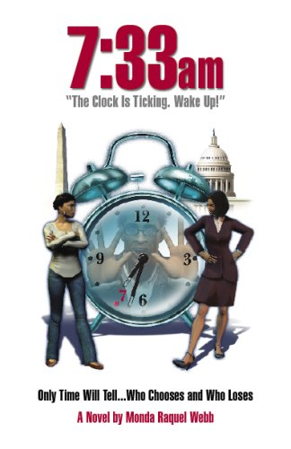 Read Online 733 AM: The Clock is Ticking. Wake Up. pdf