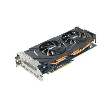 Sapphire 11199-20-20G - Tarjeta Gráfica - AMD Radeon HD 7870 XT 2GB GDDR5 (HDMI, DVI-I, 2 x Mini Display Port, PCI Express 3.0, 256-Bit, Tecnología ...