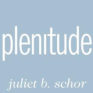 Plenitude Audiobook