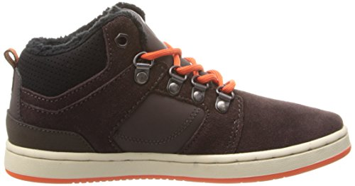 Etnies High Rise - Zapatillas de skateboarding Brown 200