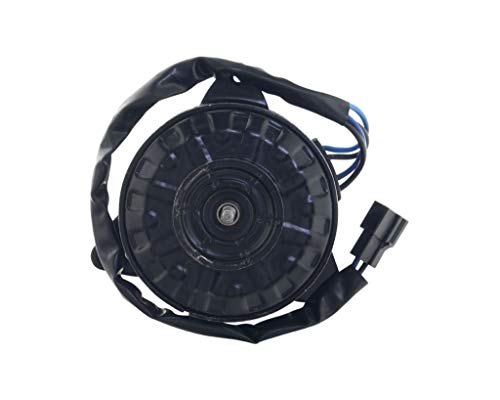 Electric Motor for Radiator Fan: