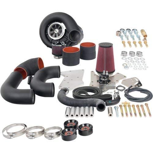 - Vortech 4GX218-150L V-3 Si-Trim EFI Truck LS-Engine Swap Supercharger Kit