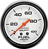 Auto Meter 5812 Mechanical Fuel Pressure Gauge