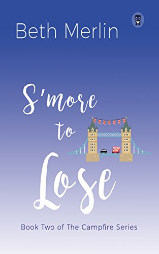 S'more to Lose (The Campfire Series Book - 2 Prada