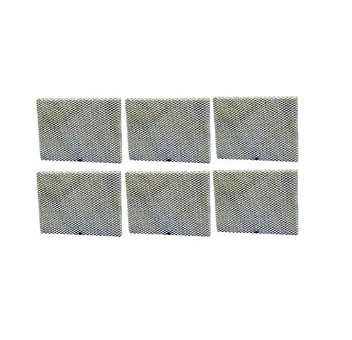NEW, Quality (6) Humidifier Water Panel Pad for P110-3545 for Carrier Bryant Payne Totaline HUMCALBP2417, HUMCCLFP1218, HUMCCLFP1318, HUMCALFP1318