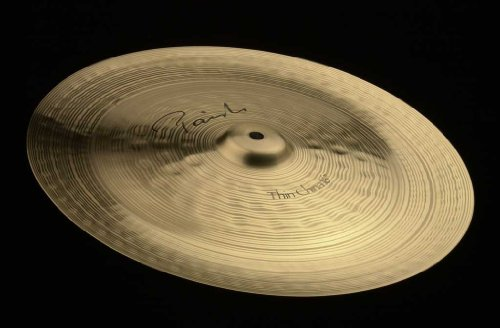 PAISTE SIGNATURE 14`THIN CHINA