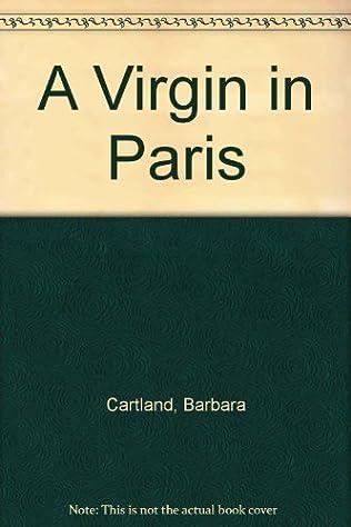 book cover of A Virgin in Paris