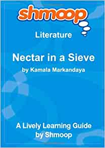 nectar in a sieve book review Named notable book of 1955 by the american library association nectar in a sieve read reviews enter quantity add to cart author(s).