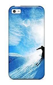8310613K38250750 Ideal Case Cover For Iphone 5c(p), Protective Stylish Case