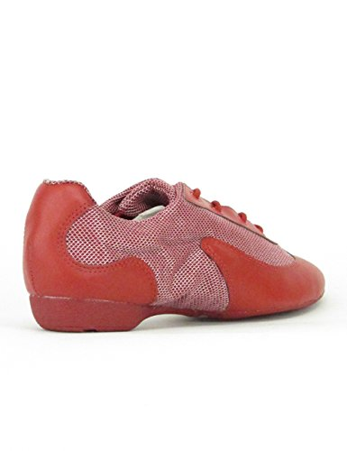 Red Dance Sneaker So Red Danca q8fwP1nHx