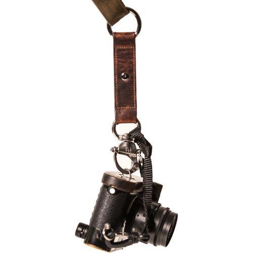 cross-body camera strap