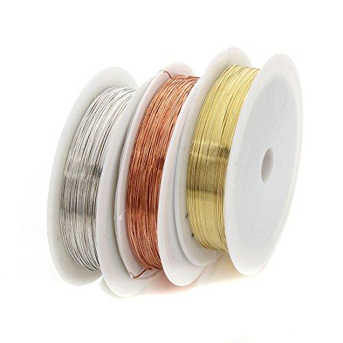 Copper Art Wire - 5
