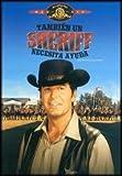 Tambien Un Sheriff Necesita Ayuda (1968) Support Your Local Sheriff (Region 2 - Import) (No Us Format)