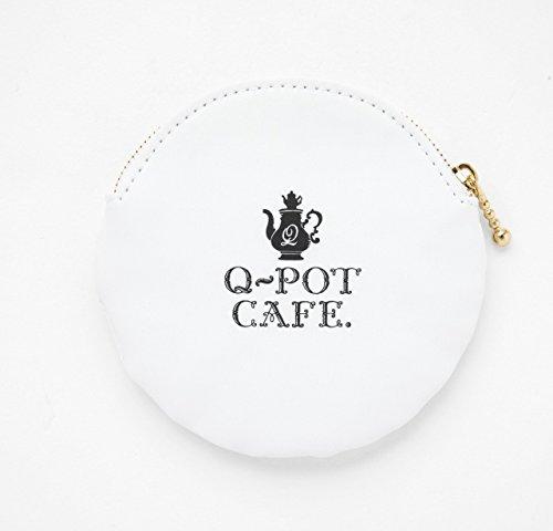 Q-pot CAFE. BOOK 画像 C