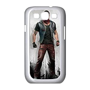 Samsung Galaxy S3 9300 Cell Phone Case White_Dying Light_006 FY1391773
