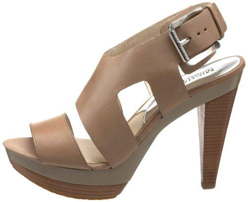 9dc22e3e7cb Michael Michael Kors Women s Carla Platform Sandal durable modeling ...