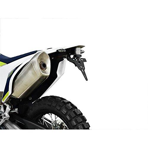 Portatarga Ibex Pro per Husqvarna 701/Enduro//Super Moto anno di costruzione 2016-2018/