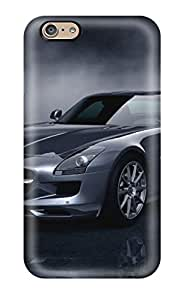 Jimmy E Aguirre's Shop New Mercedes Sls Amg 16 Tpu Skin Case Compatible With Iphone 6