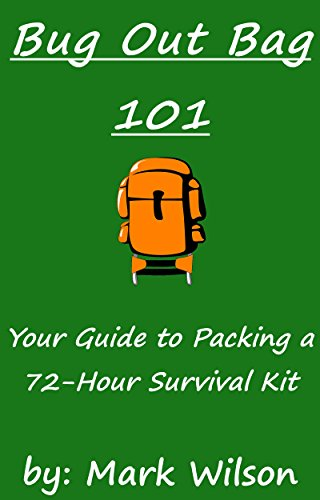 Bug Out Bag 101: Your Guide to Packing a 72-Hour Disaster Survival Kit