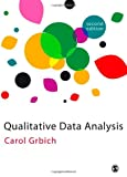 Qualitative Data Analysis : An Introduction, Grbich, Carol, 1446202968
