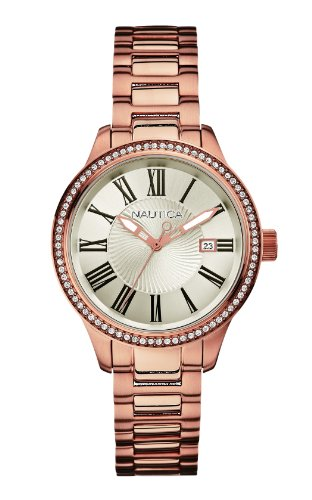 Nautica Women's Watch