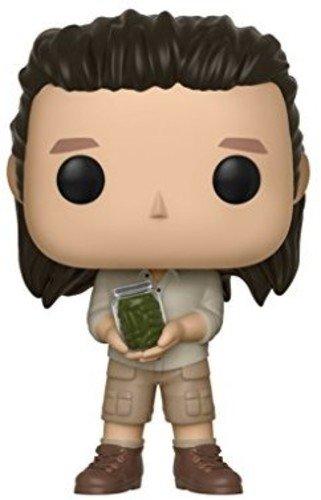 Ezekiel Walking Shorts - Funko Pop! Television: The Walking Dead - Eugene Collectible Toy