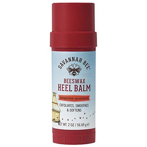 Savannah Bee Beeswax Heel Balm, 2oz / 56.69g - Derma Wax
