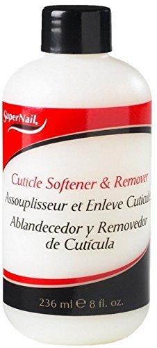 - Super Nail Cuticle Softener & Remover, 8 oz