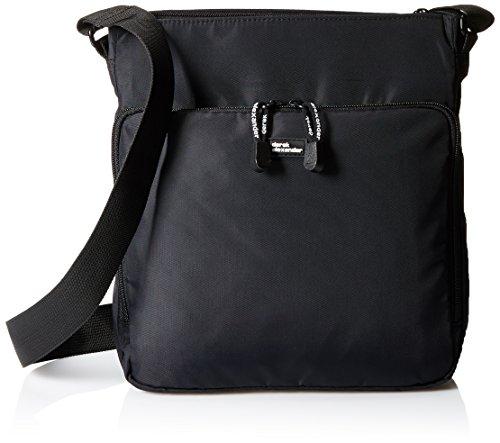 derek-alexander-top-bucket-bag-with-front-zip-organizer-black