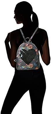 T-Shirt & Jeans Butterfly Heart Back Pack