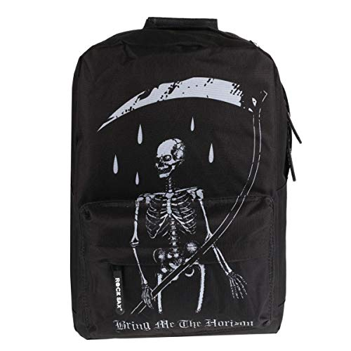 Album Art for Reaper (Classic Backpack) Rocksax by Bring Me the Horizon
