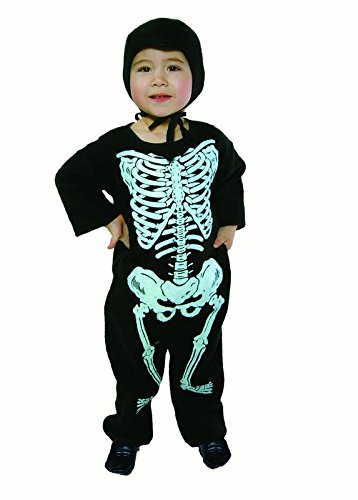 Lil B (Spooky Skeleton Costumes)