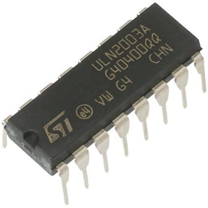 ULN2003 Relay driver IC Amazonin Electronics