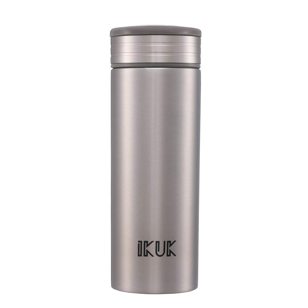 Amazon com: IKUK Ceramic inner thermos, odor-free, flexible