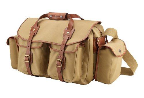550 Original Camera Bag (Khaki with Tan - Camera Original Bag