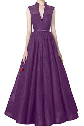 Missdressy - Vestido - para mujer morado 36