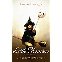 Little Monsters: A Halloween Story